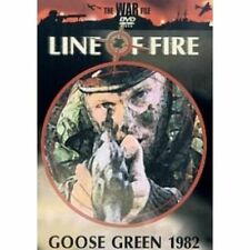 GOOSE GREEN 1982 (NEW MULTI REGION DVD)