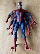 Marvel Legends Doppelganger Molten Man Baf Series Loose Figure