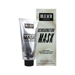 Bleach London Reincarnation Hair Mask 200ml