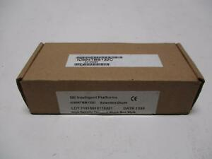 General Electric IC694TBB132C Terminal Board *Factory Sealed*