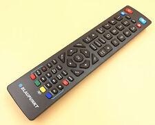 ORIGINAL BLAUPUNKT Full HD LED SMART TV REMOTE CONTROL PVR/MEDIA YOUTUBE