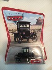 Disney Pixar Cars Lizzie First Edition Desert Card