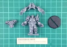 Warhammer 40K Dark Vengeance Chaos Space Marines Chosen Lightning Claws D5 E