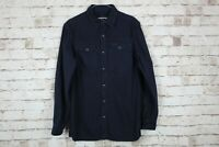G-Star Raw Navy Shirt Size S