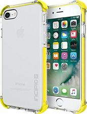 New in Box OEM Incipio Reprieve Sport Clear/Lime Case For iPhone 8/ iPhone 7