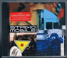 STADIO MOBILE CD MADE IN ITALY SIGILLATO!!!