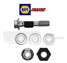 Alignment Caster/Camber Kit Front Rear NAPA/CHASSIS PARTS 2643670