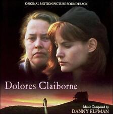 Dolores Claiborne Original Motion Picture Soundtrack (Cassette) SEALED!