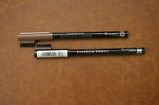 Rimmel Professional Eyebrow Pencil With Brush Black Brown 004