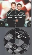 CD--MODERN TALKING -- - SINGLE -- WIN THE RACE
