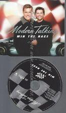 CD--MODERN TALKING -- - SINGLE -- WIN THE RACE