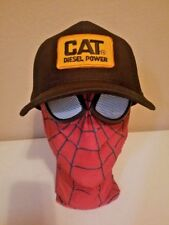 Caterpillar CAT Diesel Trucker Hat Cap new not Vintage Smokey and the Bandit