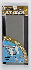 TSUBOMAN ATM75-12E ATOMA Economy Diamond Sharpener Blade&Base #1200 (126862) SYU