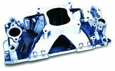 SBC Power+Plus HPR Manifold - Polished PROFESSIONAL PRODUCTS 52030