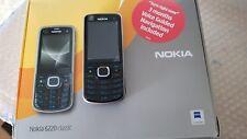 Nokia Classic 6220 - Black (Unlocked) Mobile Phone