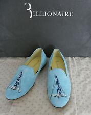 """Scarpa mocassino Uomo """"Billionaire Italian Couture"""" Tg 44 - Briatore - Art B0118"""