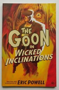 The Goon Wicked Inclinations Vol. 5 NEW Dark Horse Graphic Novel Comic Book