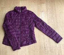 WOMENS Super Light PUFFA JACKET Padded Coat ATMOSPHERE UK LADIES SIZE 10-12