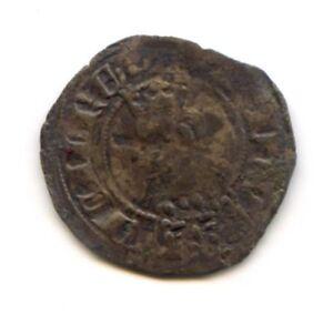 COMTÉ DE PROVENCE ROBERT D'ANJOU (1309-1343) CORONAT RÉFORCIAT