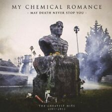 My Chemical Romance - May Death Never Stop You [New CD] Clean