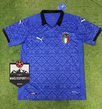 Maglia Italia Euro 2021 -  Calcio Belotti Chiellini Insigne Immobile Italy