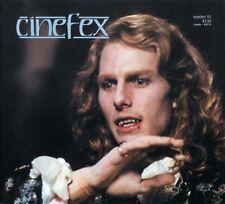Cinefex Magazine 61 (Jun 95) Interview Vampire / Star Trek Generation / Stargate