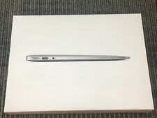 "New 2017 Apple MacBook Air A1466 13"" Laptop MQD32LL/A 128GB 8GB 1.8GHz i5"