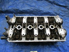 94-01 Acura Integra GSR B18C1 ported cylinder head assembly VTEC P72-2 CORE bare