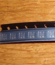 10 Transistoren  BF 1009 SW  ( = 10 pcs = N-Channel Tetrode = SMD )