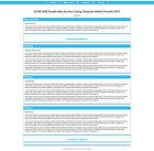 Blue eBay Auction Listing Template HTML Responsive Mobile Friendly Design