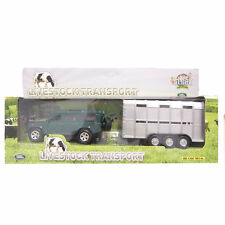 Land Rover Trailer Diecast Vehicles