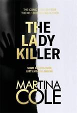 The Ladykiller: A deadly thriller filled with shocking twists,Martina Cole
