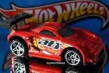 2015 Hot Wheels Mystery Models #07 Toyota MR2
