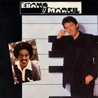 "7"" PAUL McCARTNEY Ebano y marfil STEVIE WONDER Ebony And Ivory ODEON Spain 1982"