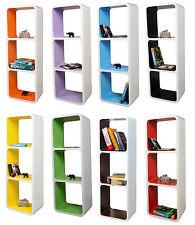 VG line Floating Shelves Bookcase Cube Shelving Cubes Shelf  Display Storage