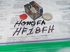 Hongfa HF18FH Relay