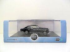 Modellini statici di auto , furgoni e camion blu marca Oxford Diecast Scala 1:43