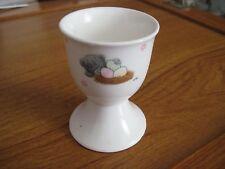 Me to You Bone China Egg Cup - Easter Eggs Theme - Carte Blanche (E)