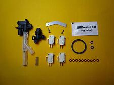 Reparatur Set Kit XXL passend für Bosch Benvenuto, Melitta Caffeo Vollautomaten