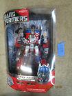 Transformers 2007 Movie Lot PREMIUM SERIES OPTIMUS PRIME Leader Class IN BOX