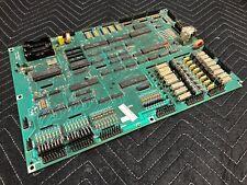 Sega Data East Pinball Machine CPU MPU Driver Board 520-5003-02
