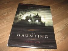 "Vintage 1999  The Haunting Large Movie Poster 40"" x 27"""