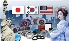 Plano Árbol De Transmisión Cojinete Para Hyundai Libero (LHD) 2.5 DT 07/00 >