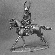 Japanese Mounted Cavalry Samurai Officer Sword  Tin 54mm 1/32