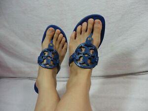 Tory Burch   Miller  Sandal  8 M