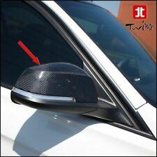 Calotte copri specchietti Cover specchi VERO CARBONIO BMW Serie 1 F20 F21 3p 5p