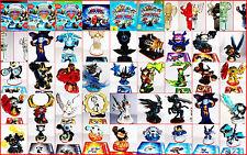 Skylanders desde Trap Team Fig. a Elegir con Mapa - PS3,PS4,Xbox 360 ,Uno,Wii ,