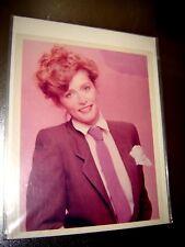 """2 Margot Kidder 8""""x10"""" photo photos now deceased!"""