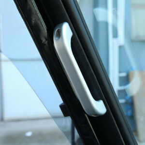 For Land Rover Defender 110 For Landrover 90 Front Pillar Door Handle Grab Trim