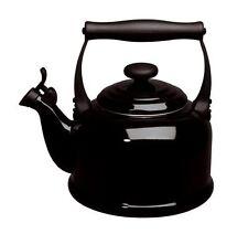 Tea & Whistling Kettles